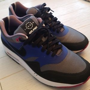 Nike AIR MAX 1 LONDON QS - Size 10